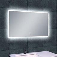Badkamerspiegels Met Verlichting