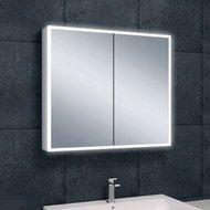 Spiegelkasten met Verlichting